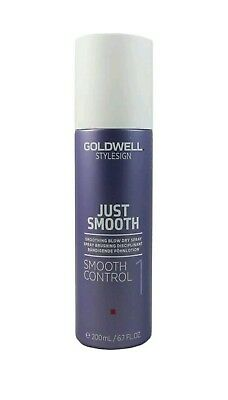 Goldwell Style Sign Just Smooth Control 200ml