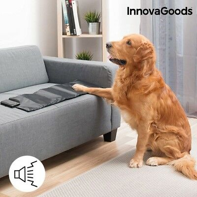Sound barrier Electronic Pet Dog Cat Training Scat Mat Barrier Indoor Couch Pad
