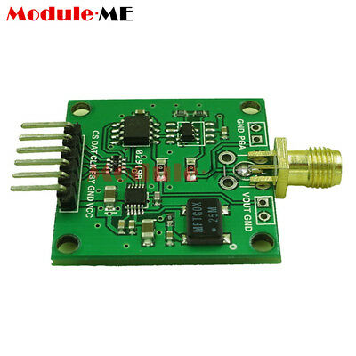 New AD9833 DDS Signal Generator Module 0-12.5MHz Square / Triangle / Sine Wave