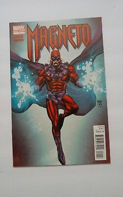 Magneto (2011) #1 Marvel Comic Book VF/NM