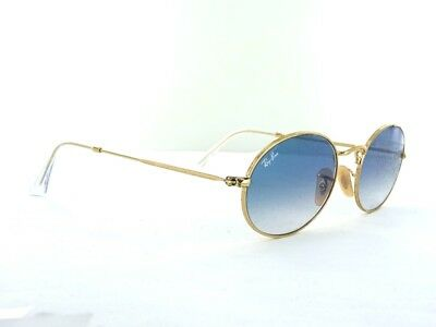 Ray Ban RB3547N 001/3F 54 Sonnenbrille TwiwH