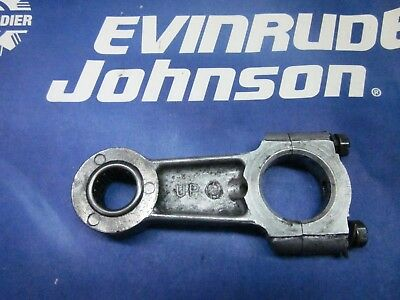 9.5 HP JOHNSON EVINRUDE 380017 CONNECTING ROD 9.5 HP 1964 THRU 1973 USED PART