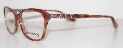 ba6a02119d3f ELIZABETH ARDEN EA 1166 3 ROSE Designer Optical Eyeglass Frame For Women