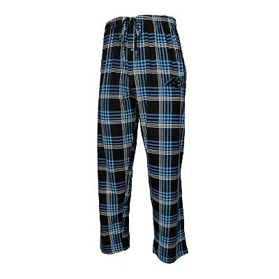 e809c309 CAROLINA PANTHERS NFL Concepts Sports Wildcard Men's Pajama Pants ...