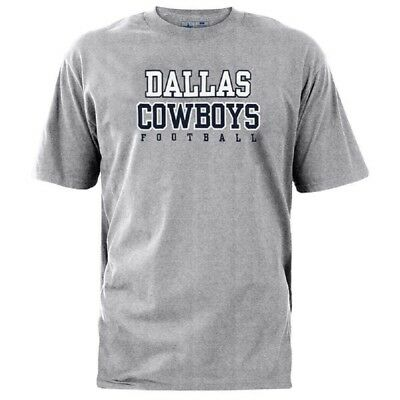 NFL Dallas Cowboys Practice T-Shirt Size XL