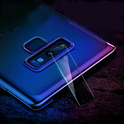 Rear Camera Lens Tempered Glass Screen Protector For Samsung S10/S10 Plus A50