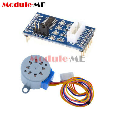 ULN2003 Stepper Motor Driver Module for Arduino DC 5V Stepper Motor 28BYJ-48 UK
