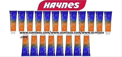 Haynes, Lubri-Film,Plus Food Grade,Lube, Lubricant, BULK BUY 1x20,PETROL GEL,4oz