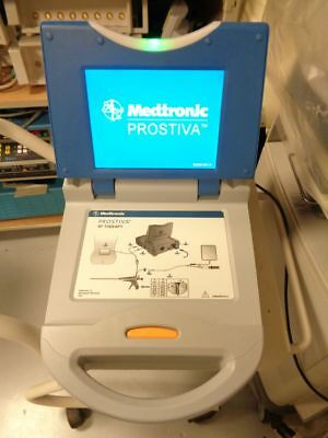 medtronic prostiva ,generateur de radiologie ,urologie therapie ref 8930