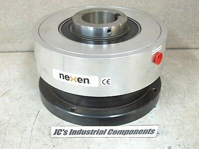 "Nexen Tooth Clutch,   907300,   2 3/16"" Bore,   5H70-1*2.188 Bore"