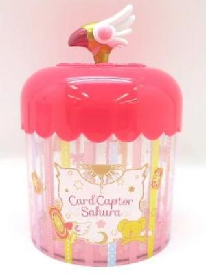 Cardcaptor Sakura Sealed Wand Multi Box Japan