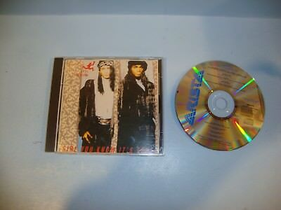 Girl You Know It's True by Milli Vanilli (CD, 1989, Arista)