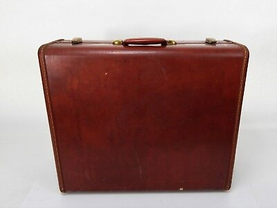 Vintage Samsonite #4951 Luggage/Suitcase