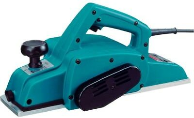 Makita 7.5 Amp 4-3 8 in. Corded Planer with Two-blade cutter head Planer New