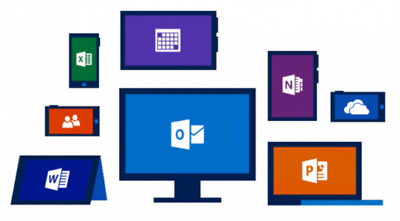 Microsoft Office Software 2016 365 Account Lifetime Unlimited for 5 device Hot