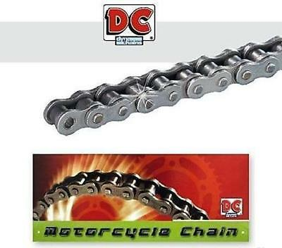 DC MOTORCYCLE CHAIN STANDARD X RING 520  x 120 LINKS DYNA CHAIN