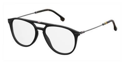 b94e28353ce92 CARRERA EYEGLASSES 168 V 0003 Matte Black 53MM -  94.00