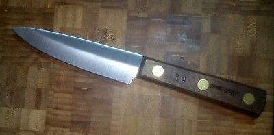 4-Inch PARING/UTILITY KNIFE. TRADITIONAL LINE by DEXTER RUSSELL  MODEL #10
