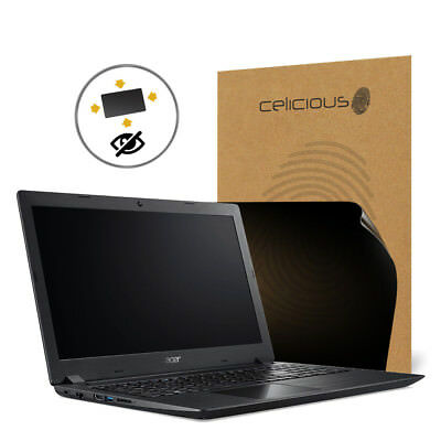 Celicious 4-Way Privacy Plus Acer Aspire 3 A315-52 Screen Protector