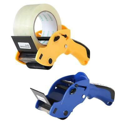 NEW Portable Tape Gun Dispenser Packing Packaging Sealing Heavy Duty^