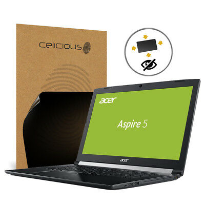 Celicious 4-Way Privacy Plus Acer Aspire 5 A517-51 Screen Protector