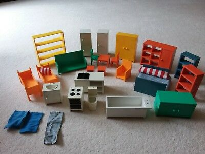 Ikea Dolls House Furniture