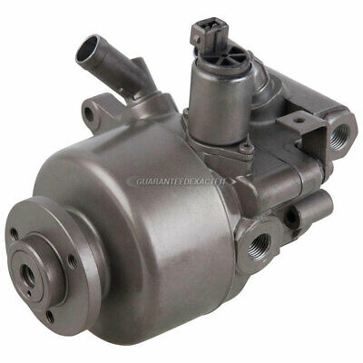 Remanufactured Power Steering ABC Tandem Pump Fits Mercedes SL500 & SL55 AMG