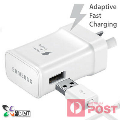 Original Genuine Samsung Galaxy Note 8.0 Tablet FAST CHARGER AC WALL CHARGER
