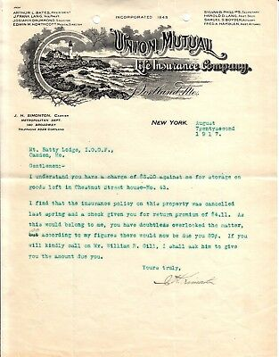 1900-1939, Documents, Paper, Collectibles Page 7 | PicClick