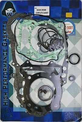 Suzuki DRZ400 Gasket Set DRZ 400 Top and Bottom End Gaskets