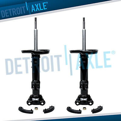 PAIR OF FRONT STRUTS FOR Solara cars 71678//71679, 334245//334246,G56514//G56506