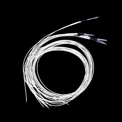 5pcs NTC 3950 Thermistor 100K with 1 Meter wire for 3D Printer JKHWC