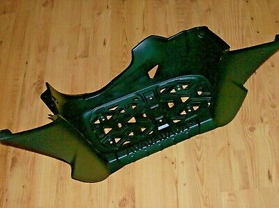 Kawasaki Brute Force 650I & 750 Left Plastic Footwell, Floor Board 05-18