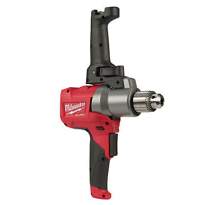 Milwaukee 2810-20 M18 FUEL Mud Mixer with 180 Deg. Handle (Tool Only) New