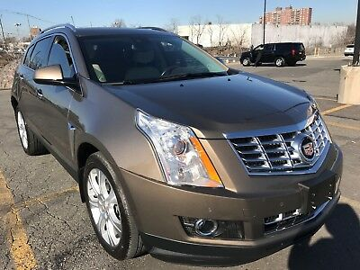 2015 Cadillac SRX Performance Collection 2015 Cadillac SRX Performance Collection One Owner, BEST PRICE ONLINE MAKE OFFER