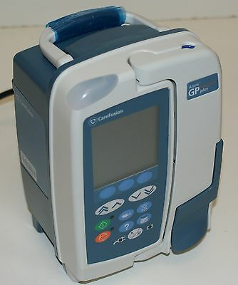 "Carefusion Alaris GP plus with ""Guardrails"" Volumetric Pump"