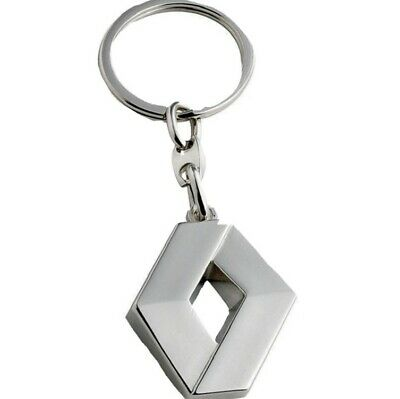 Genuine Renault Diamond Key Ring