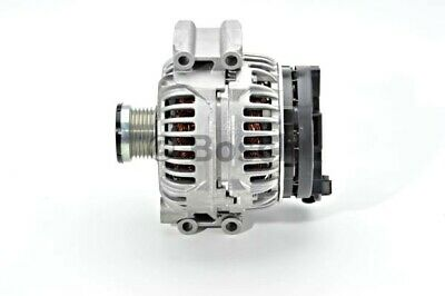 BOSCH Alternator Fits BMW X1 X3 Z4 E46 E60 E81 E82 E83 E84 E85 E87 12317532966