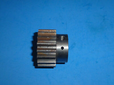 New Union Gear, 12-THG-18, Spur Gear, FREE SHIPPING, WG1515