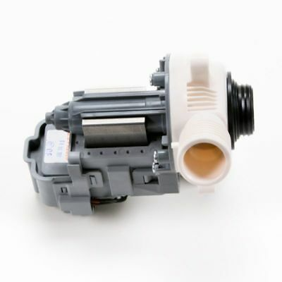W10276397 OEM Whirlpool Washer Pump Assembly Drain Fedex 2 Day Shipping