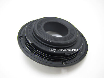 Repair Parts For Canon EF-S 55-250mm F4-5.6 IS STM Lens Bayonet Mount Ring New