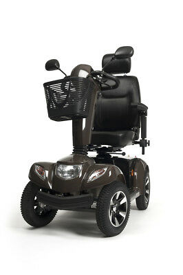 Scooter Electrique CARPO 4 - Comme neuf - Personne Invalide - PMR - Paramedical