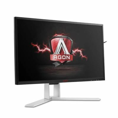 23.8in AG241QX ADAPTIVE-SYNC 1MS 144HZ