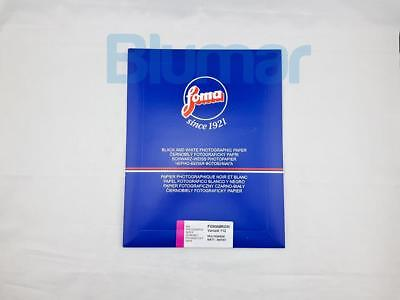 FOMA FOMABROM Variant 112 multigrade FB Photo paper Matte18X24,10 sheets