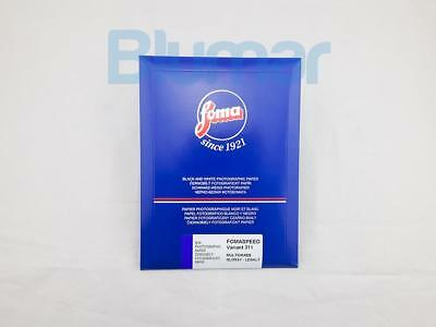 FOMA FOMASPEED Variant 311 Multigrade Glossy RC photo paper 13x18 25 sheets
