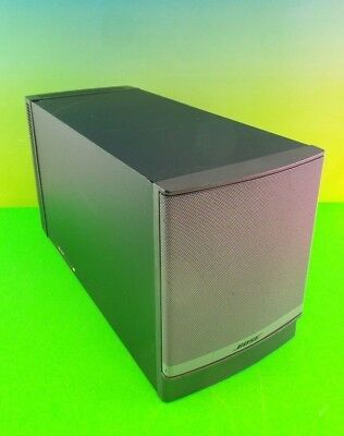 USED Bose Companion 5 Multi Media Speaker System Subwoofer only #Compa5