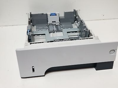 GENUINE HP CE530A LaserJet 500 Sheet Tray for P3015 P3015n P3015X