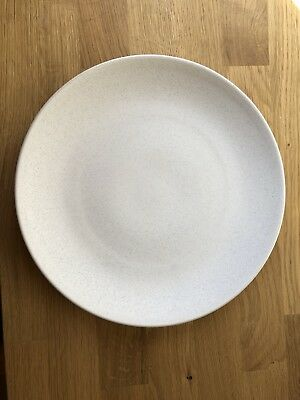 Zuma Frost Coupe Dinner Plate 285mm