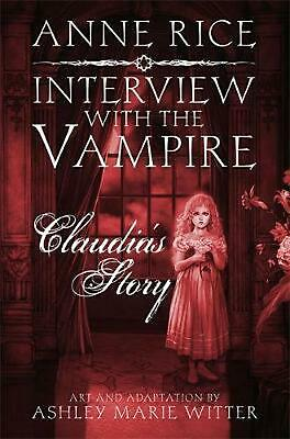 Interview with the Vampire: Claudia's Story by Anne Rice (English) Hardcover Boo