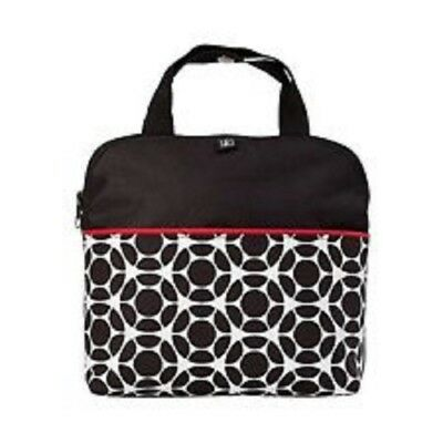 J L Childress Maxi Cool Four Baby Bottle Cooler Carry Bag New